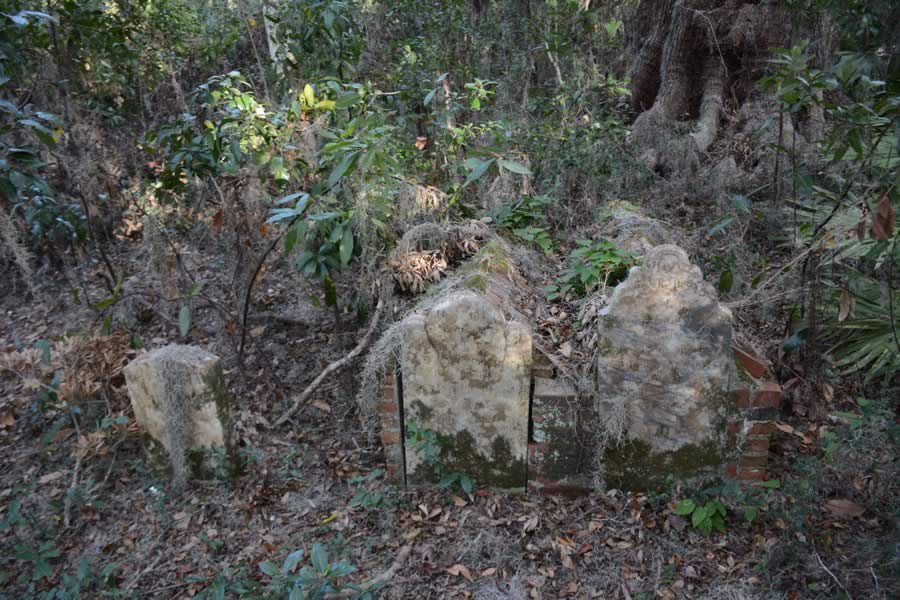 43_60_Acres_St_Simons_Island_GA_Revolutionary_Graves